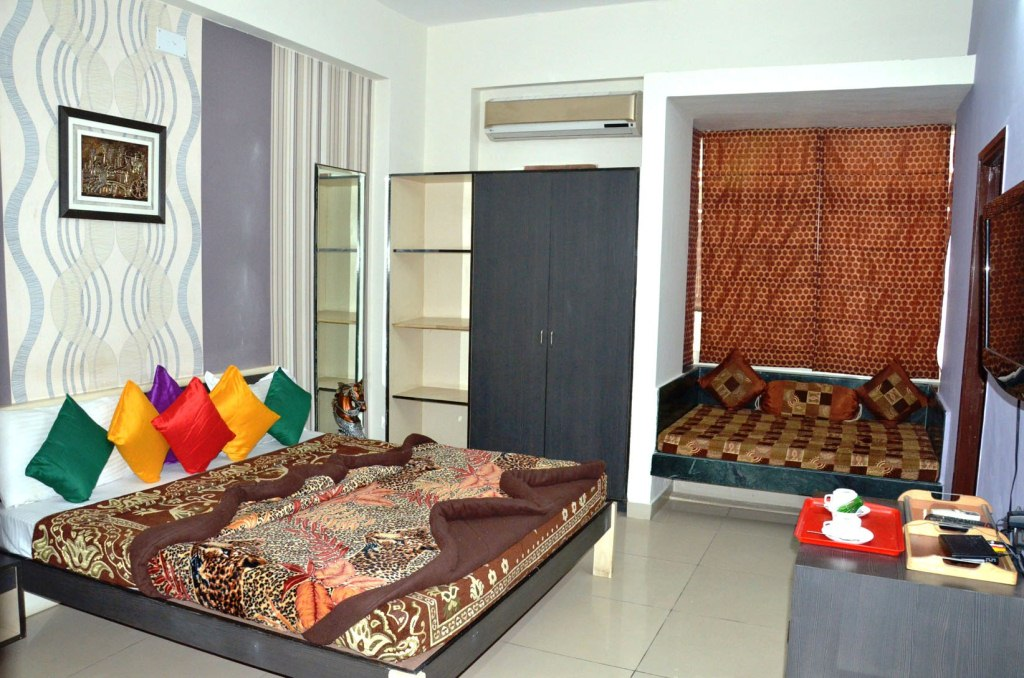 Hotel Rooms in Udaipur (1)